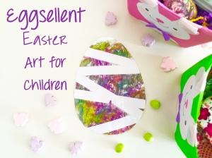 Eggsellent Easter Egg H2