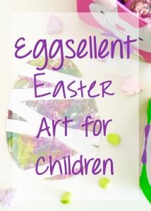 Eggsellent Easter Egg V