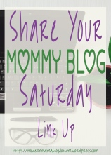 Share Your Mommy Blog Link Up Vertical